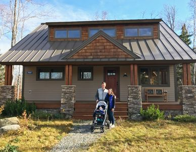 Photo for Family-friendly Sugarloaf Mountain Golf & Ski Home
