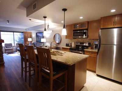 Photo for PremiumStayz at Copperstone. Exceptional suite, Fully upgraded Expect more