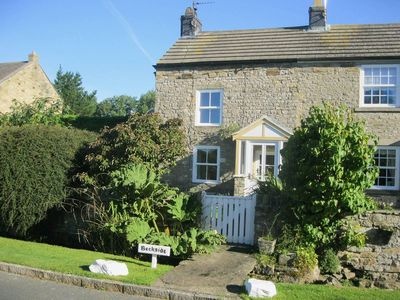 Photo for 2 bedroom accommodation in Bellerby, near Leyburn