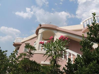 Photo for Holiday apartment Karlobag for 1 - 4 persons with 1 bedroom - Holiday apartment in one or multi-fami