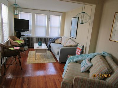 Photo for 2BR House Vacation Rental in Ocean City, New Jersey
