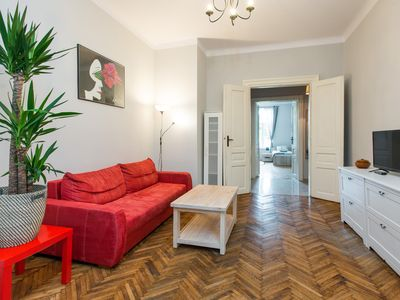 Photo for Apartment in the Center of Cracow