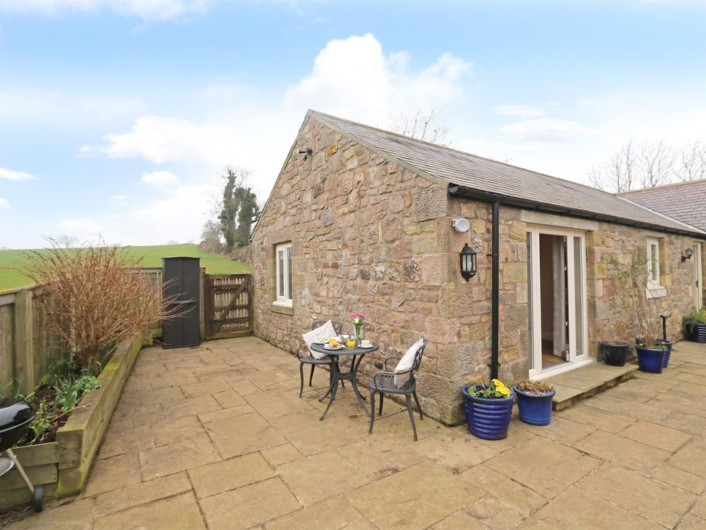 1 bedroom Cottage in Nr Bamburgh - CN169 - Adderstone with Lucker