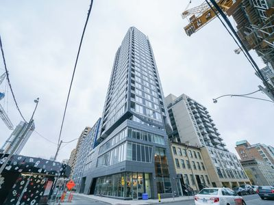 Photo for Cozy space,2 Br condo in Downtown Toronto