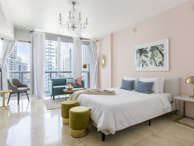 Photo for Incredible Studio in Brickell by Sonder