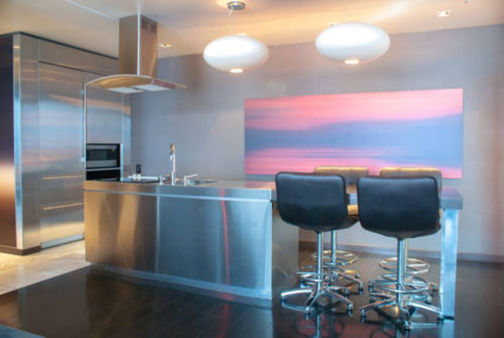 Palms Place HotelStunning Modern Giant Sui VRBO - 2 bedroom suite palms place las vegas