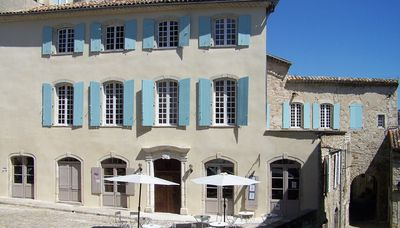 Photo for La Grande Mademoiselle - Charming rental and mansion
