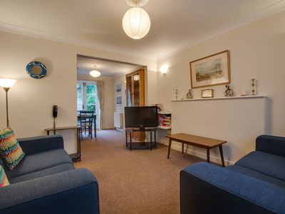Photo for 2BR House Vacation Rental in Hove