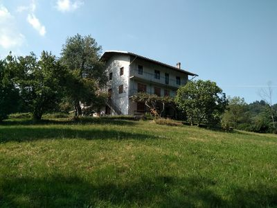 Photo for House in the green in Valchiusella