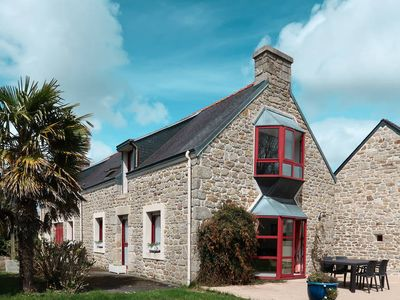 Photo for Apartment Jasmin  in Pont L'Abbe, Finistère - 4 persons, 2 bedrooms