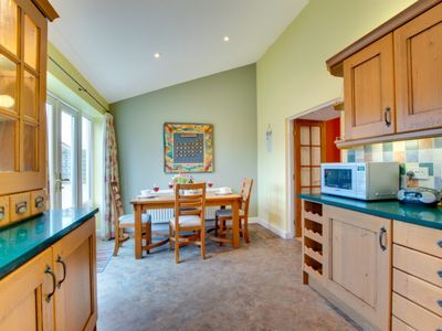 Photo for Vacation home The Hideaway in Morpeth - 2 persons, 1 bedrooms
