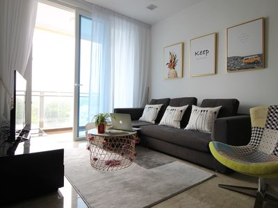 Photo for 4BR Apartment Vacation Rental in Singapore