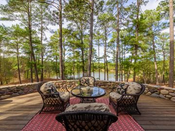BREATHTAKING LUXURY HOME ON PRIVATE LAKE!!! 100 Acres, Special Events