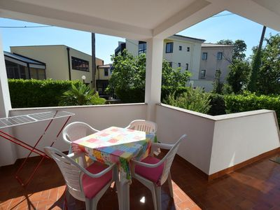 Photo for 2BR Apartment Vacation Rental in Malinska - island Krk