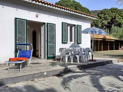 Photo for Holiday home near the beach - Appartamento Colle Innamorata Bilo 3