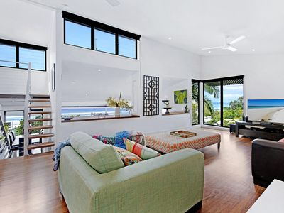 Photo for VOGUE HOLIDAY HOMES - BEACH PANORAMA