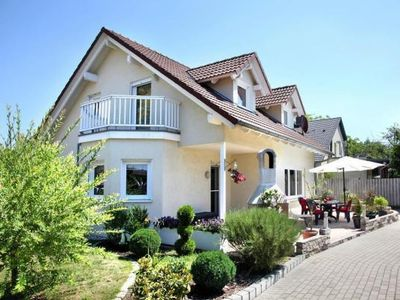Photo for holiday home Adler, Mirow  in Müritzgebiet - 10 persons, 4 bedrooms