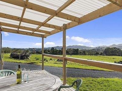 Photo for Cantagree Farm with WiFi - Warkworth Holiday Home