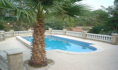 Photo for Villa - 3 Bedrooms with Pool - 104819