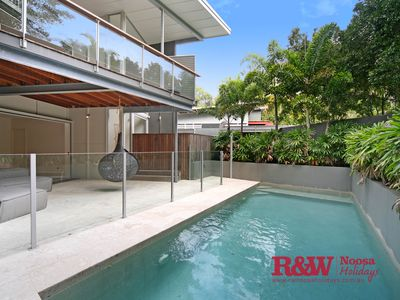 Photo for This just might be your favourite holiday house in Noosa