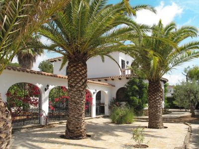 Photo for Vacation home Chopo (MPL457) in Miami Platja - 4 persons, 2 bedrooms