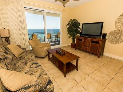 Photo for 10th Floor - Sterling Breeze - Sleeps 8