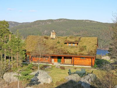 Photo for Vacation home Steinbu (SOW063) in Eikerapen - 6 persons, 4 bedrooms