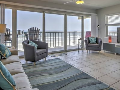 Photo for 2BR Condo Vacation Rental in Jacksonville Beach, Florida