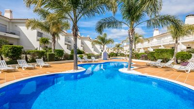 Photo for 3 Bedroom Luxury Holiday Villa w/ Pool in Boliqueime near Vilamoura, Golf nearby
