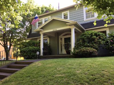 Photo for Gorgeous Home in the Historical Irvington Neighborhood