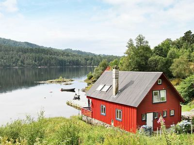 Photo for 5 person holiday home in LONEVÅG