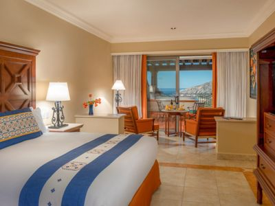 Photo for Super Executive Suites NO all inclusive package