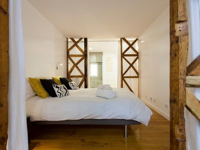 Photo for Apartment in the center of Lisbon with Air conditioning (697782)