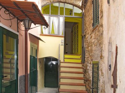 Photo for Vacation home Casa Zia Bianca (DIA310) in Diano Marina - 4 persons, 3 bedrooms