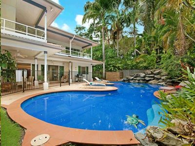 Photo for 17 Solander Boulevard- 6 Bedroom Home effortlessly accommodates up to 14 guest