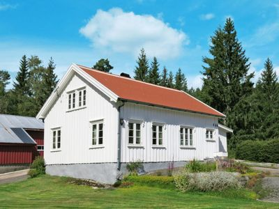Photo for Vacation home Øygårdsheia (SOO615) in Grimstad - 6 persons, 3 bedrooms