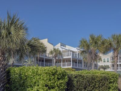 Photo for First Floor Ocean View! Pet Friendly! Sleeps 6! Amenity Cards!