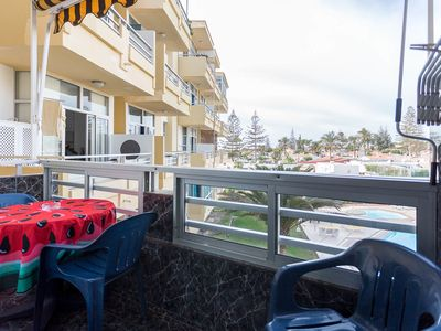 Photo for Downtown Apartment in Playa del  Inglés