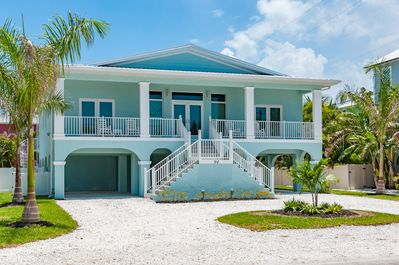 Anna Maria Island Oasis, in the very heart of Anna Maria is your amazing stay!