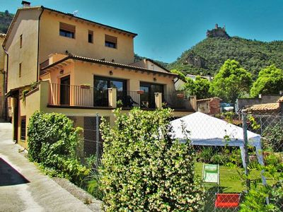 Photo for 6BR Cottage Vacation Rental in Perarrúa, Huesca