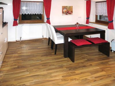 Photo for Vacation home Mario in Kappl - 5 persons, 2 bedrooms