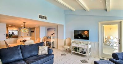 Photo for Simply Breathtaking Views From This Beachfront Condo on Amelia Island Plantation!
