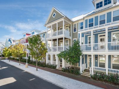 Photo for AwesomeTownhome in Sunset Island Will Make Your OC Vacation Dreams Come True!