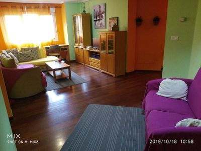 Photo for Beautiful apartment in the Shipyard with Wifi next to Santander and, Cabárceno