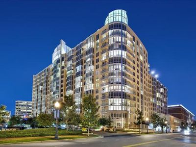 Photo for Luxury 2 Bedroom, 2 Bath in Friendship Heights High-Rise