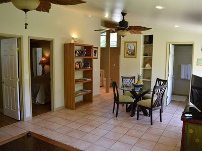 Awesome Beachside Cottage Located Just Steps Away from Kailua Beach