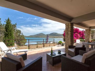 Photo for 3BR Villa Vacation Rental in Alghero, Sardegna