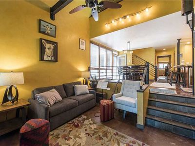 Photo for Pay Day 184 (3BR Gold with Hot Tub): 3 BR / 3.5 BA  in Park City, Sleeps 6