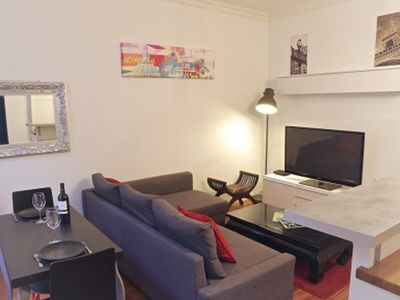 Photo for Beautiful 42m2 apartment