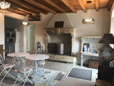 Photo for Apartment overlooking the Valpolicella area
